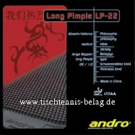 andro LP-22