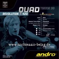andro Quad 420