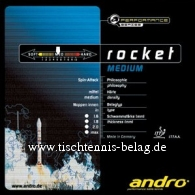 andro Rocket Medium