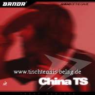 Banda China TS