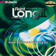 Butterfly Feint Long II