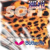 Butterfly Soft D13