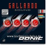 Donic Gallardo Sound 2008