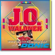 Donic J.O. Waldner