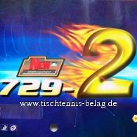 Friendship 729-2 New