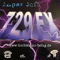 Friendship 729 FX Super Soft RITC