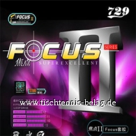 Friendship 729 RITC Focus II