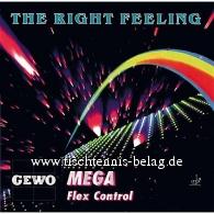 GEWO Mega Flex Control