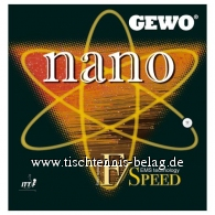 GEWO nano F-Speed