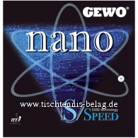 GEWO nano S-Speed