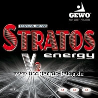 GEWO Stratos energy