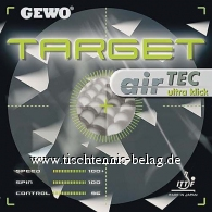 GEWO Target air Tec ultra klick
