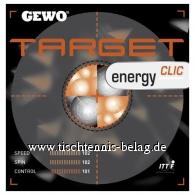 GEWO Target Energy Clic