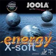 Joola Energy X-soft