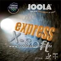Joola express X-soft