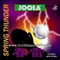Joola Spring Thunder