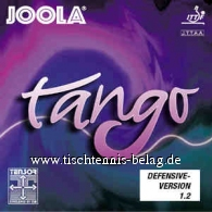 Joola Tango Defensive