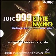 JUIC 999 Elite Nano