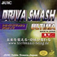 JUIC Driva Smash Ultima Soft