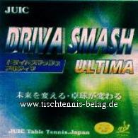 JUIC Driva Smash Ultima