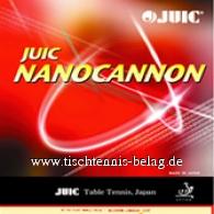 JUIC Nano Cannon