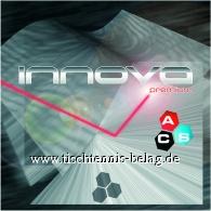 Stiga Innova Premium ACS
