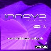 Stiga Innova Ultra Light Synergy Tech