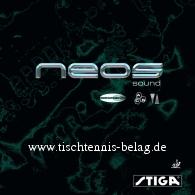 Stiga Neos Sound Synergy Tech