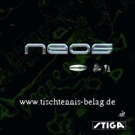 Stiga Neos Synergy Tech