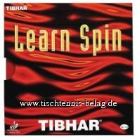 Tibhar Learn Spin