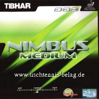 Tibhar Nimbus Medium