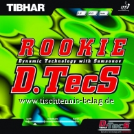 Tibhar Rookie D.TecS