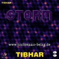 Tibhar Storm