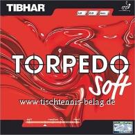Tibhar Torpedo Soft