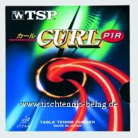 TSP Curl P1 R