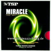 TSP Miracle