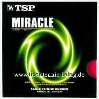 TSP Miracle