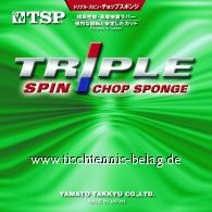 TSP Triple Spin Chop